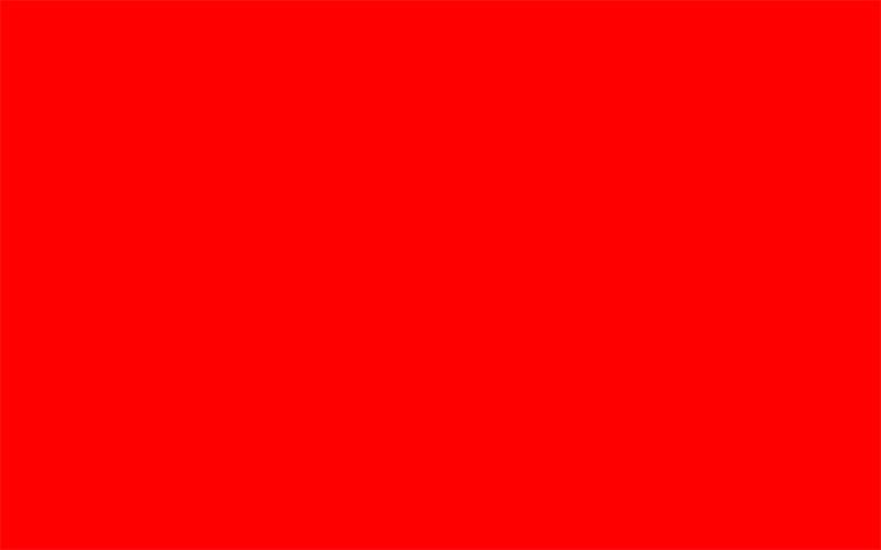 【gl_FragColor】GLSLで色を表示する方法